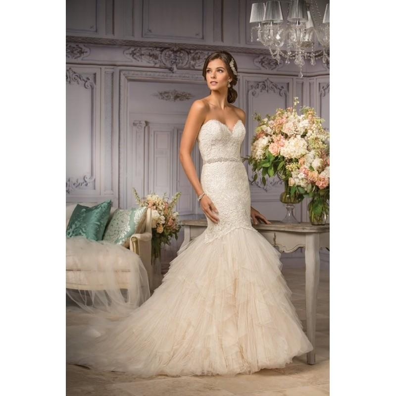 Wedding - Jasmine Couture Style T182011 - Fantastic Wedding Dresses
