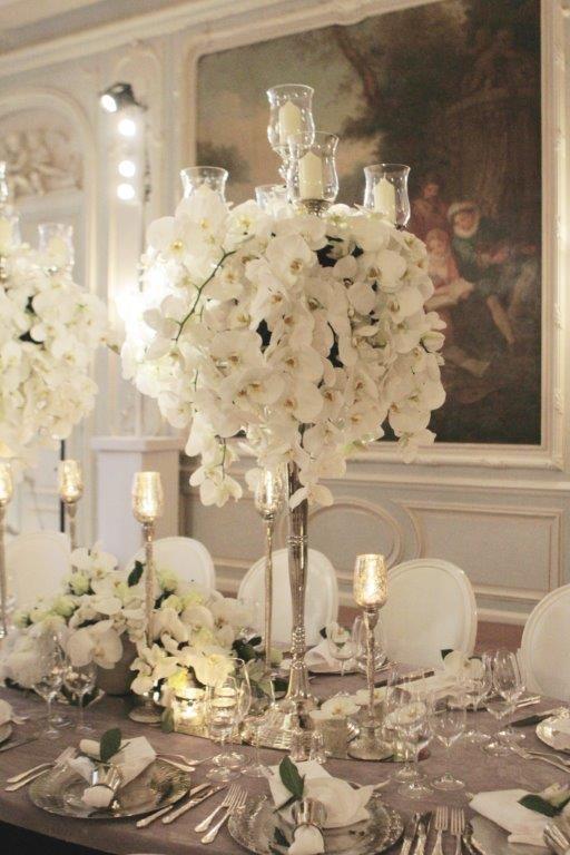 Hochzeit - Wedding Decorations Flowers Linens Et