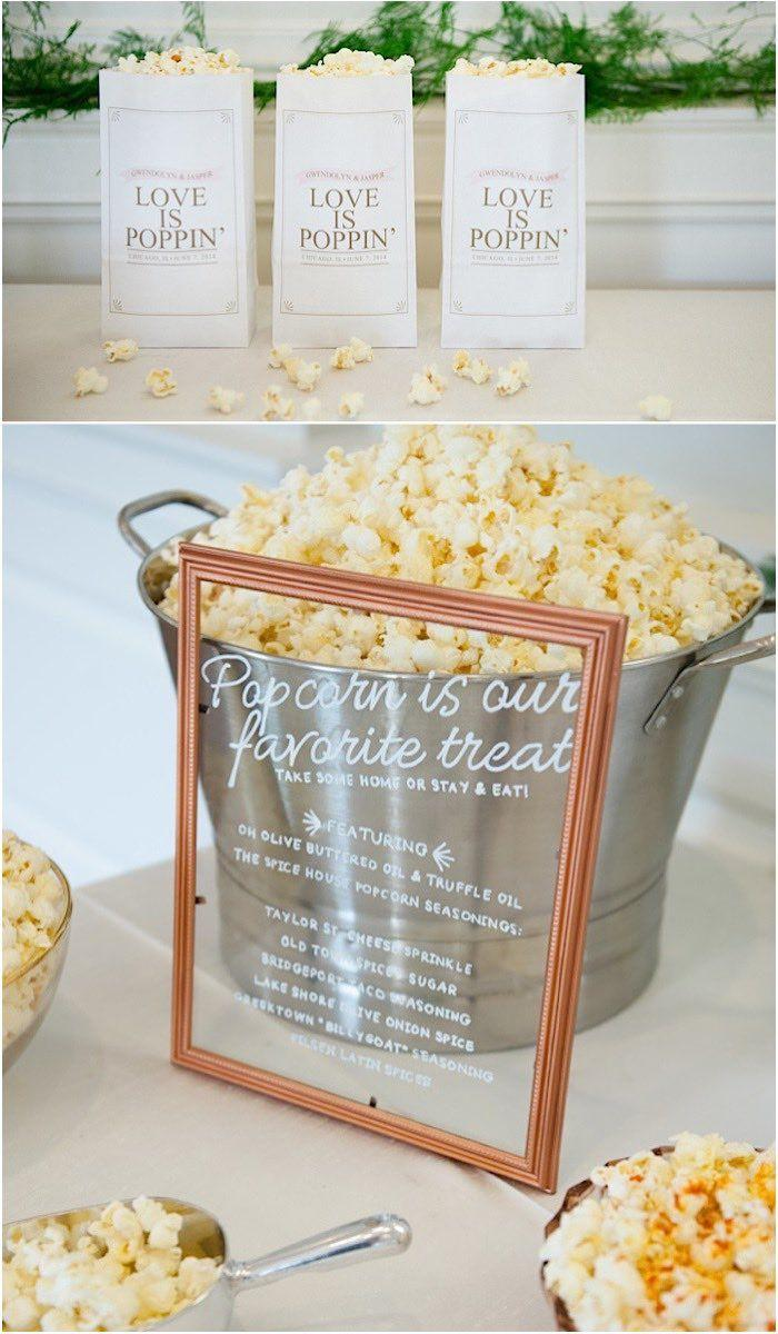 Hochzeit - Wedding Favor Inspiration - Photo: Roots Of Life Photography