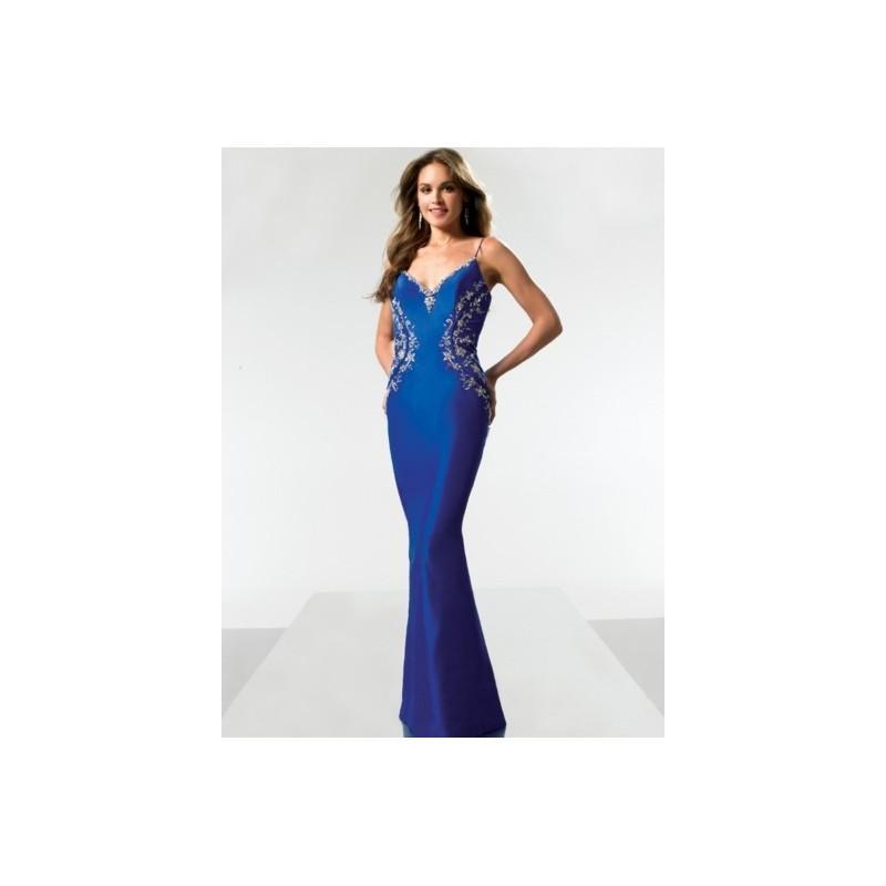 Wedding - ME Prom Dress SR1375 - Brand Prom Dresses