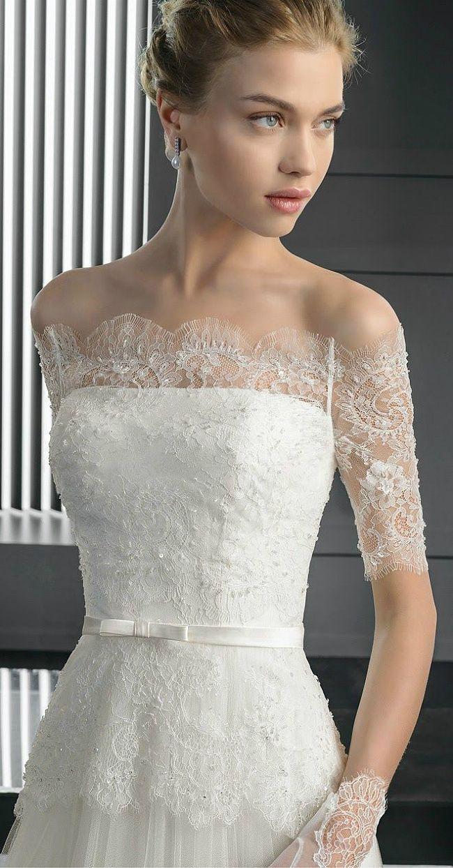 Свадьба - Pretty Dresses