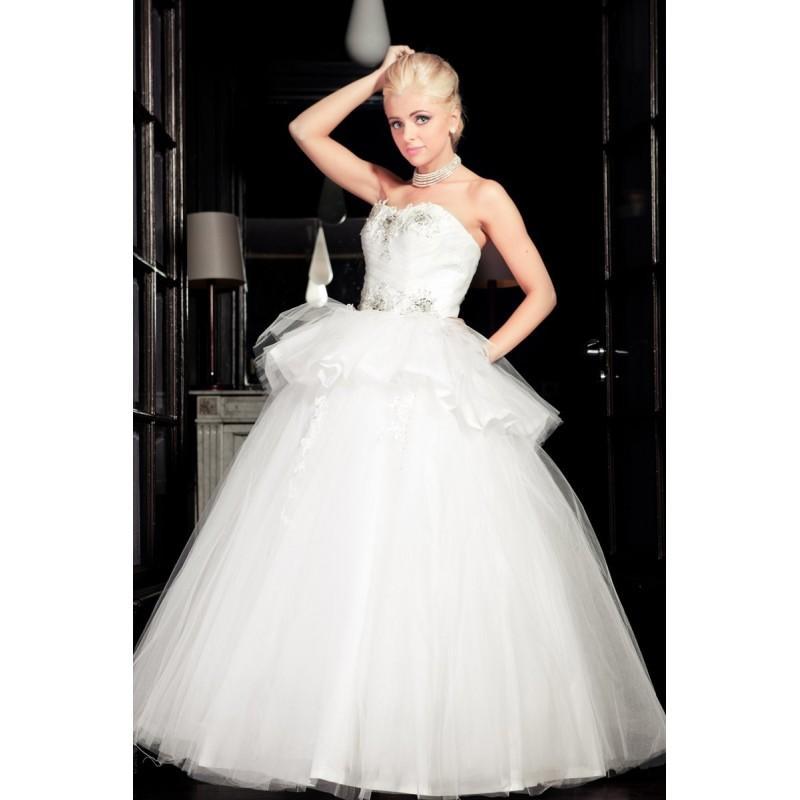 Wedding - Miss Robe de Paris, Q109 - Superbes robes de mariée pas cher
