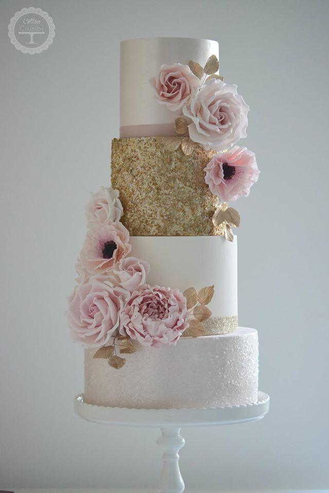 Wedding - Cake Tips For Weddings