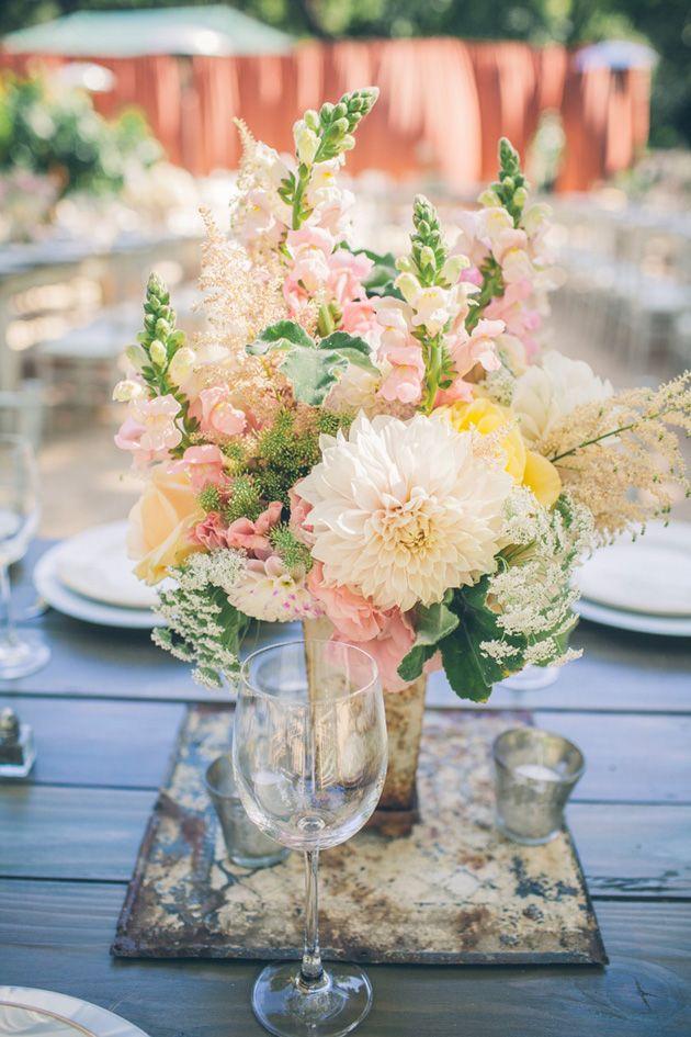 Hochzeit - Flowers