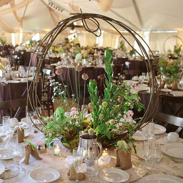 Wedding - 75 Ideas For A Rustic Wedding