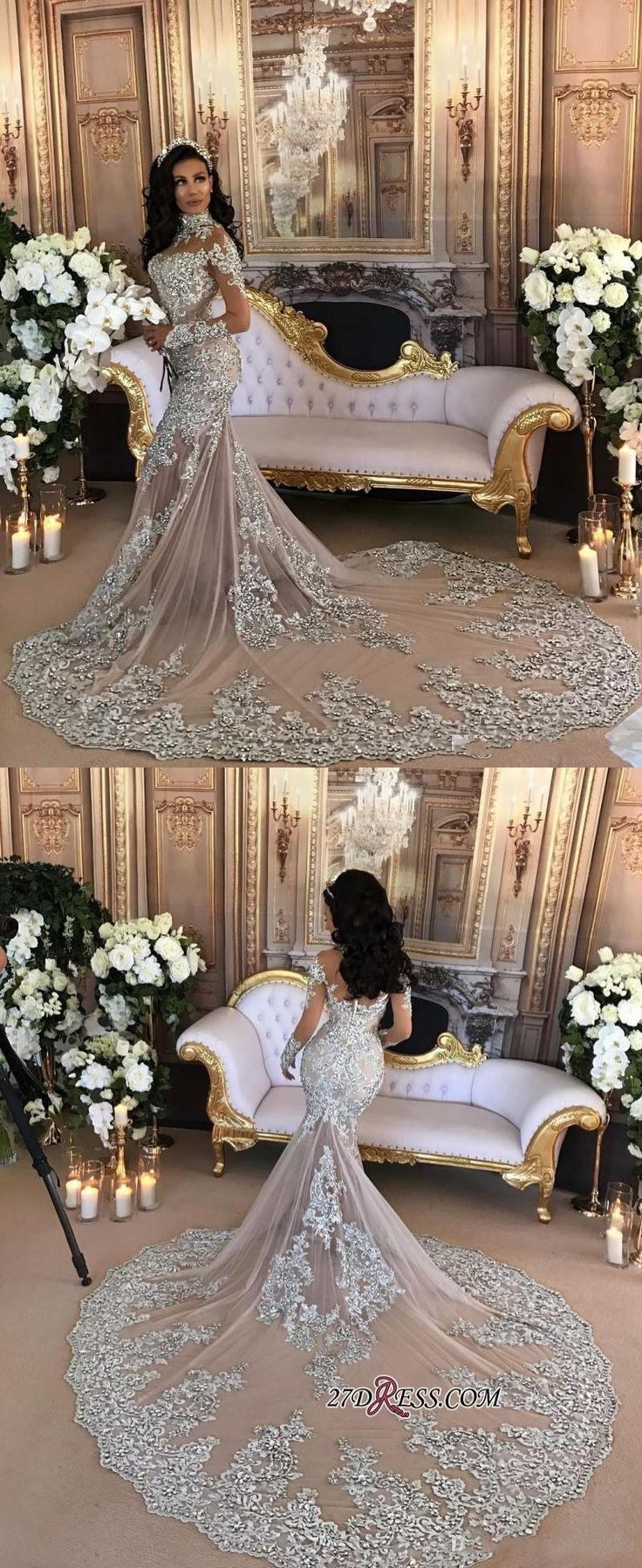Dress - ❤2018 Hottest Wedding Gowns ❤ #2785830 - Weddbook