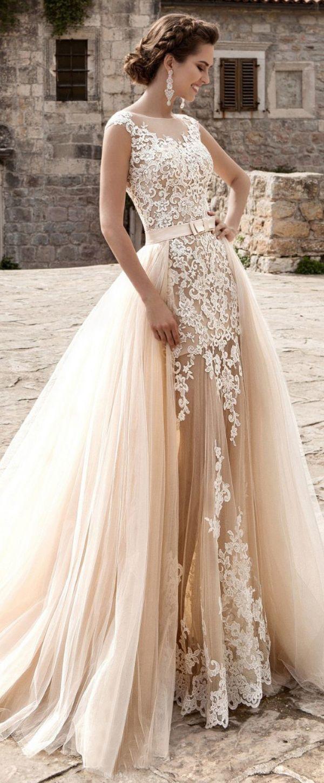Wedding - Dream Dress