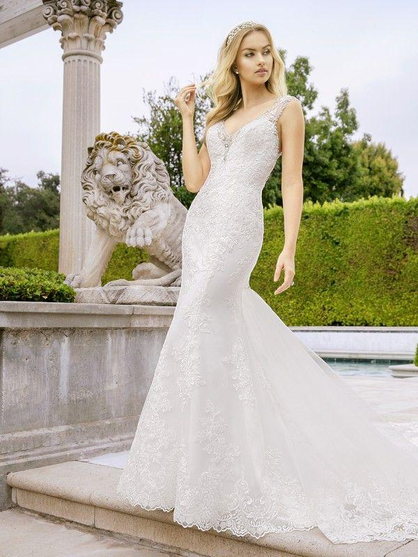 Mariage - Style H1349