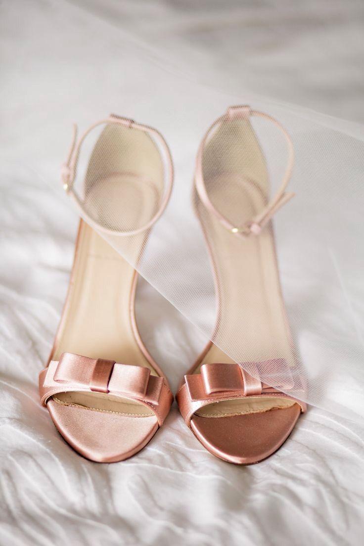 زفاف - Shoe Be Doobie Do