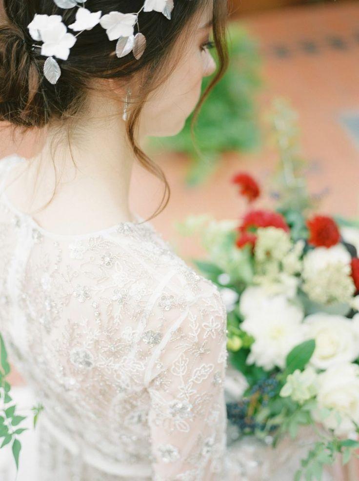 Wedding - Modern Victoriana