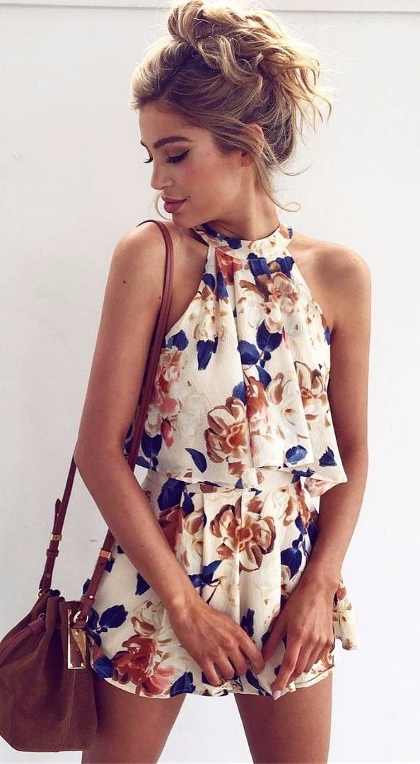 Свадьба - 50 Summer Outfits That Always Look Fantastic