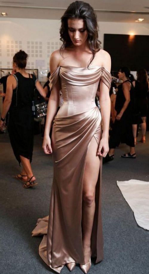 Свадьба - Elegant Eveningwear