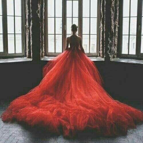 Свадьба - Fashion