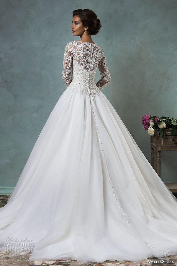 Свадьба - Bridal Gowns!