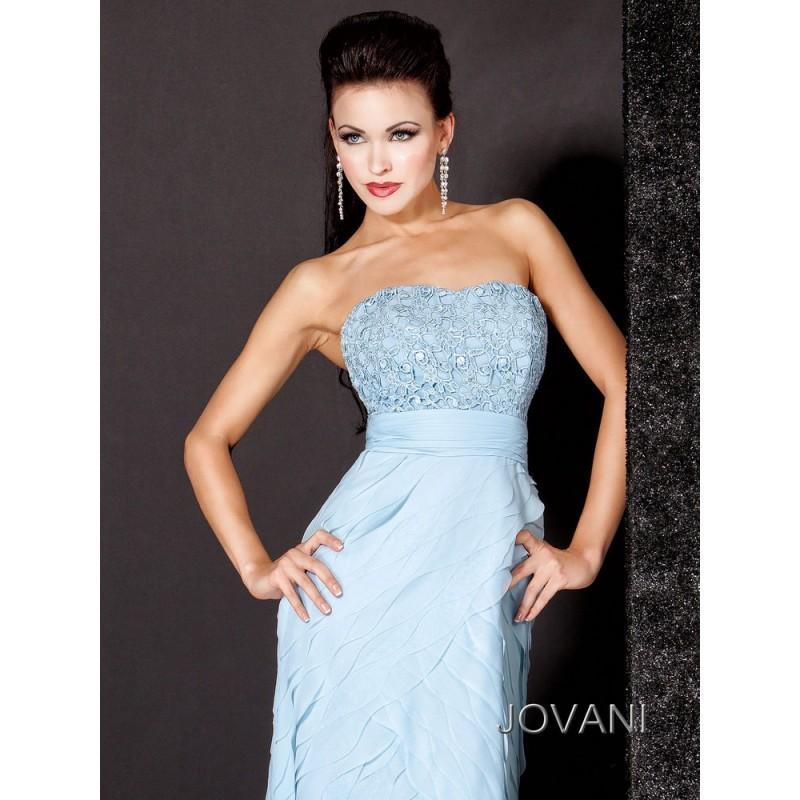 Wedding - 16799 Jovani Evening - HyperDress.com