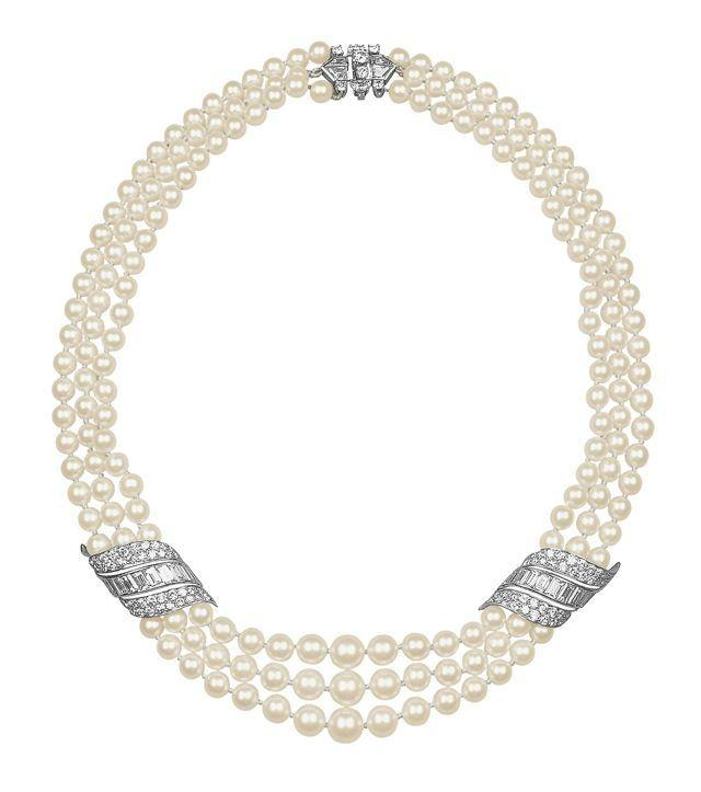 Mariage - Jewels/Objet De Arte