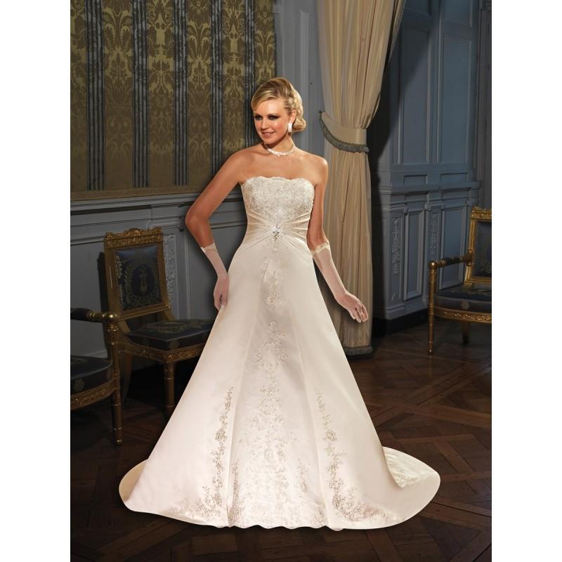 Wedding - Tomy Prestige, Gwen - Superbes robes de mariée pas cher