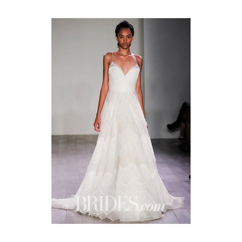 Wedding - Alvina Valenta - Fall 2017 - Stunning Cheap Wedding Dresses