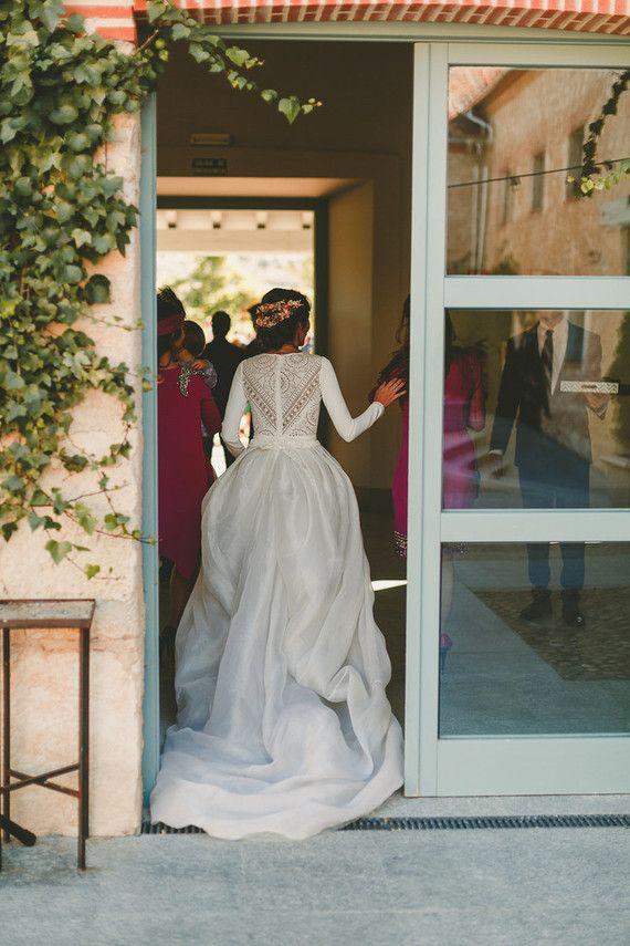 Hochzeit - Felicity