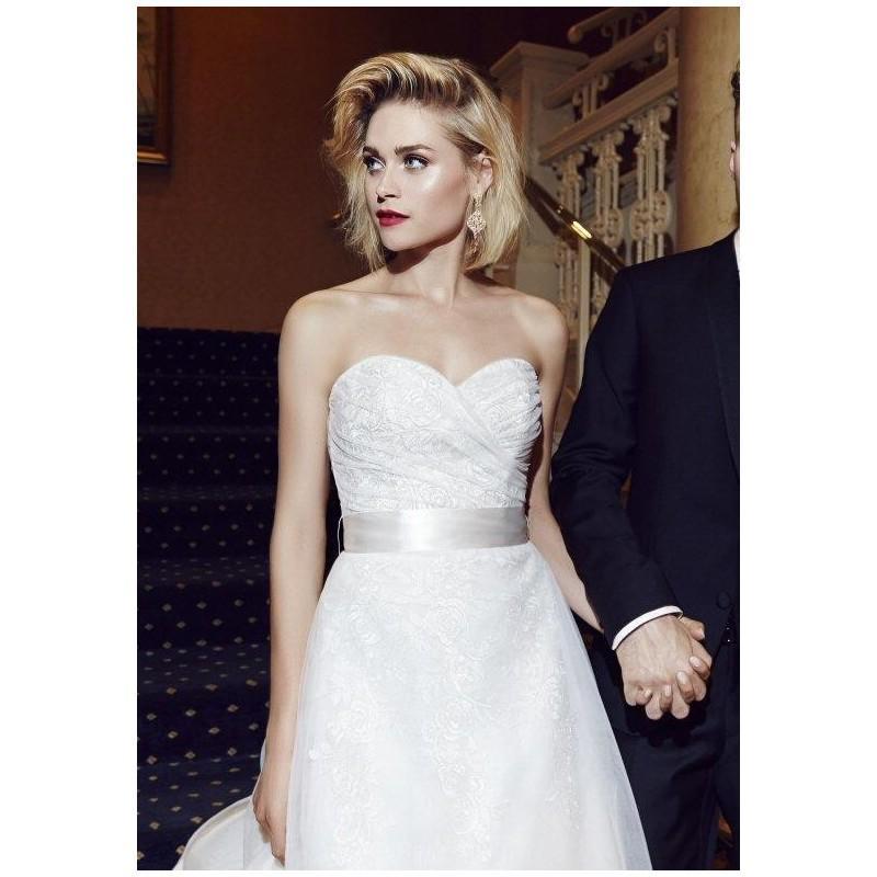 Wedding - Mikaella 1953 Wedding Dress - The Knot - Formal Bridesmaid Dresses 2017