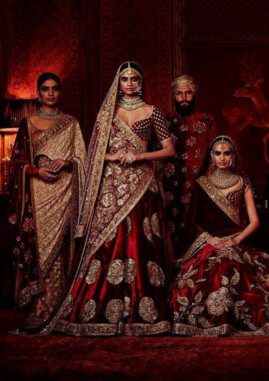 زفاف - Indian Tale
