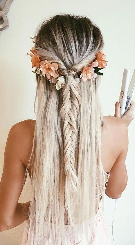 Mariage - Hair Style