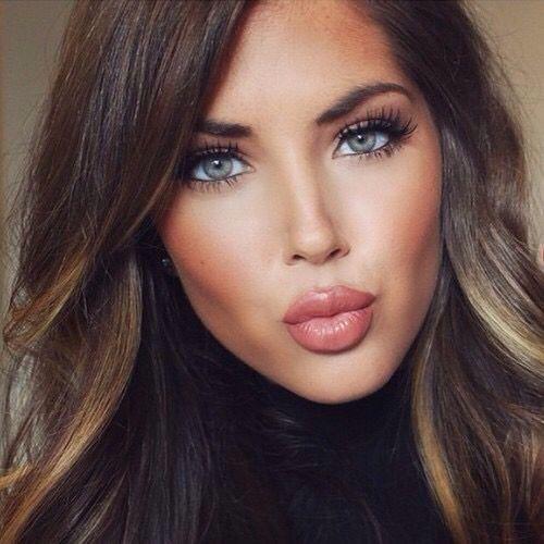 Свадьба - Beauty : Makeup