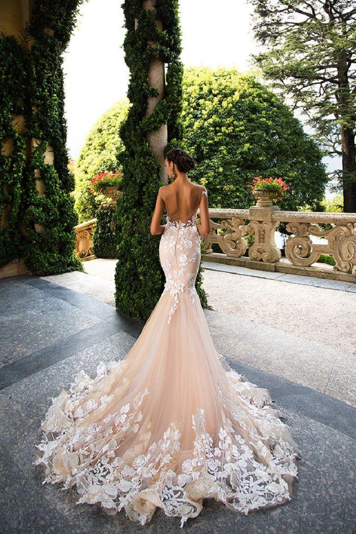 40 Simple Wedding Dresses For Elegant Brides 2787455 Weddbook