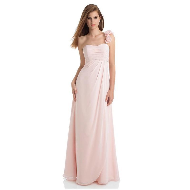 Wedding - Bill Levkoff 737 Bridesmaid Dress - The Knot - Formal Bridesmaid Dresses 2017