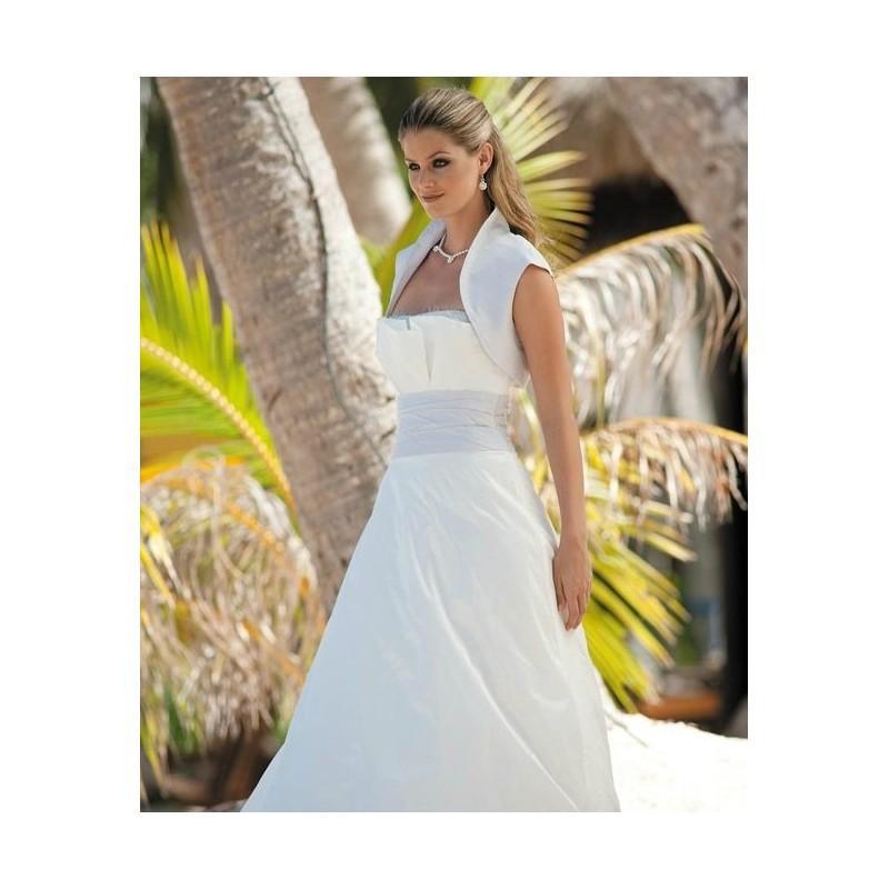 Wedding - Delfine (Marylise) - Vestidos de novia 2017
