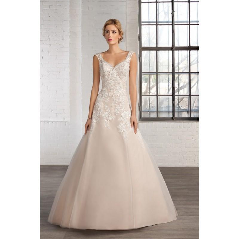 Robes de mari e cosmobella 2016 7745 superbe magasin for Magasins de robe de mariage milwaukee