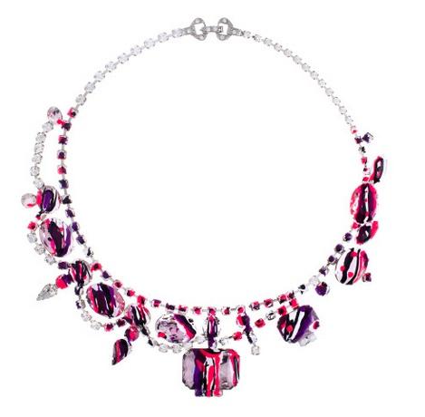Mariage - P.S.- Baubles & Gems...
