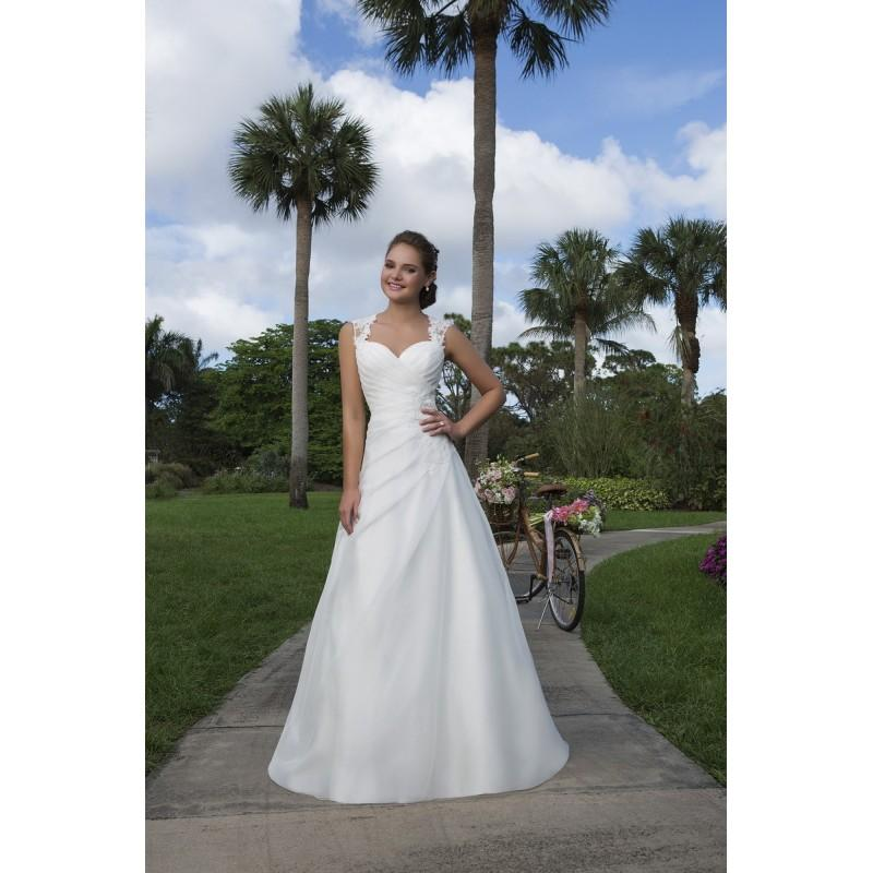 robes de mari e sweetheart 2016 6125 superbe magasin de mariage pas cher 2787650 weddbook