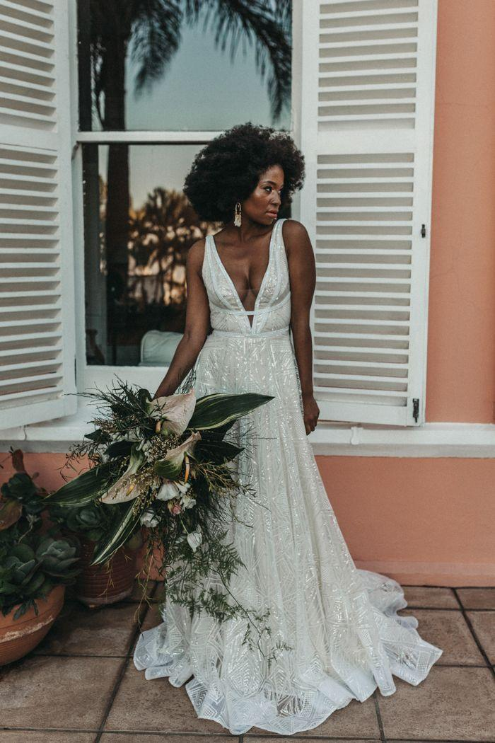 Mariage - Showstopping Wedding Gowns From South African Designer Jeannelle L'Amour Bridal