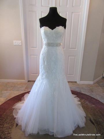 Wedding - Essense Of Australia D1441