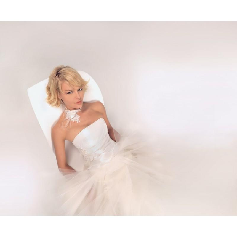 Wedding - Lambert Créations, Erquy - Superbes robes de mariée pas cher
