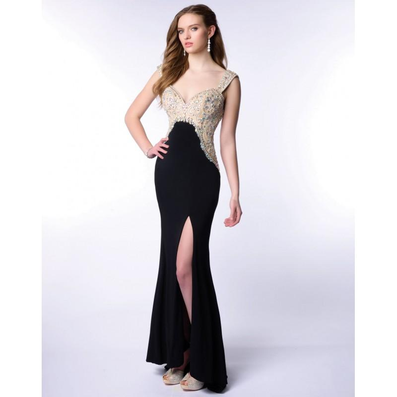 Wedding - Karishma Creations Homecoming Dresses Style 15349 -  Designer Wedding Dresses