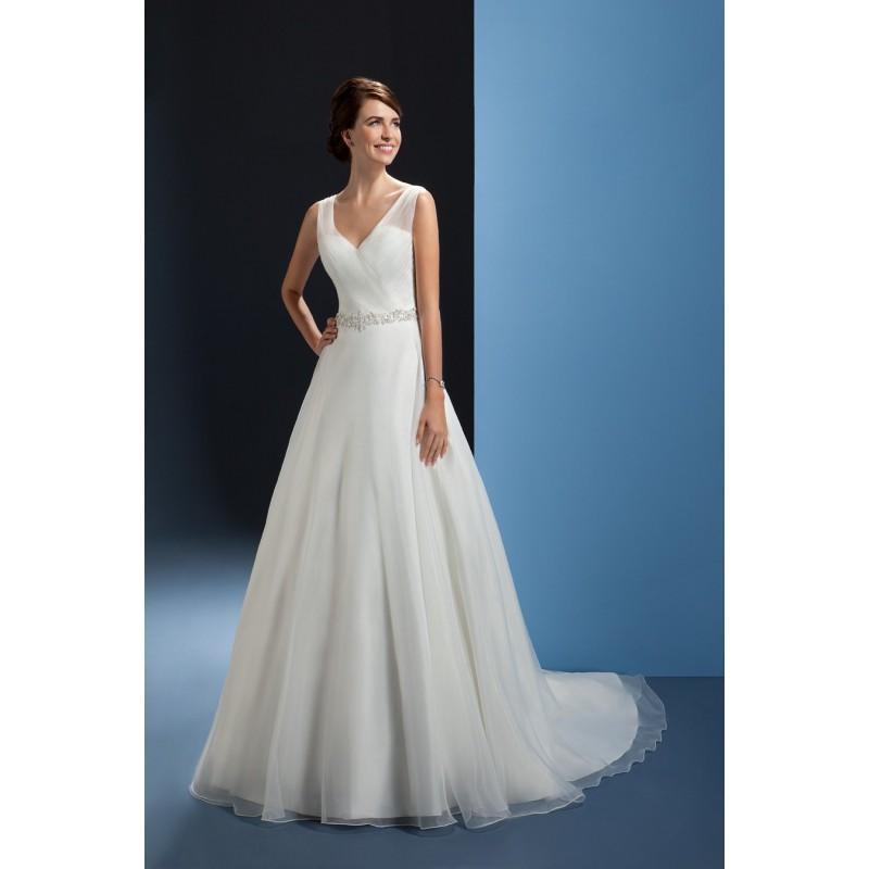 Mariage - Robes de mariée Orea Sposa 2017 - L792 - Superbe magasin de mariage pas cher
