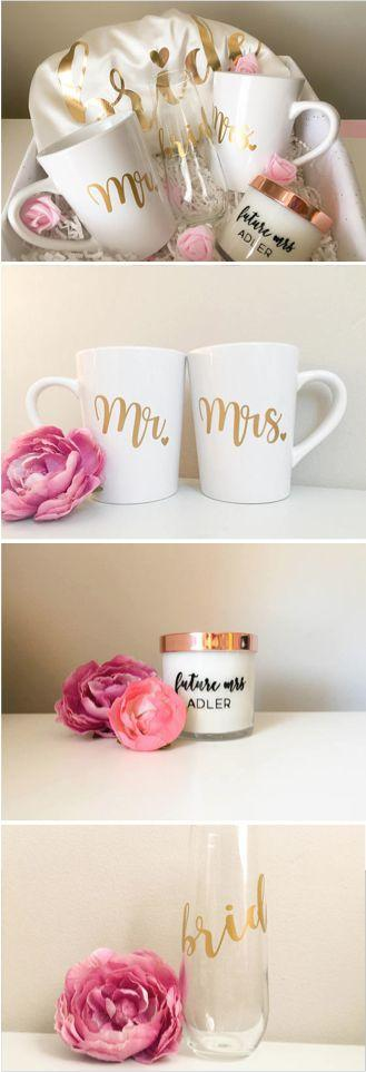 Wedding - Wedding Gift Ideas