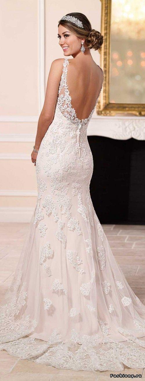 Best wedding dress 2016