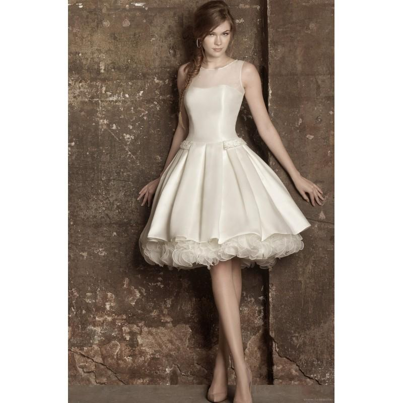 Mariage - 5353 - Benjamin Roberts - Formal Bridesmaid Dresses 2017