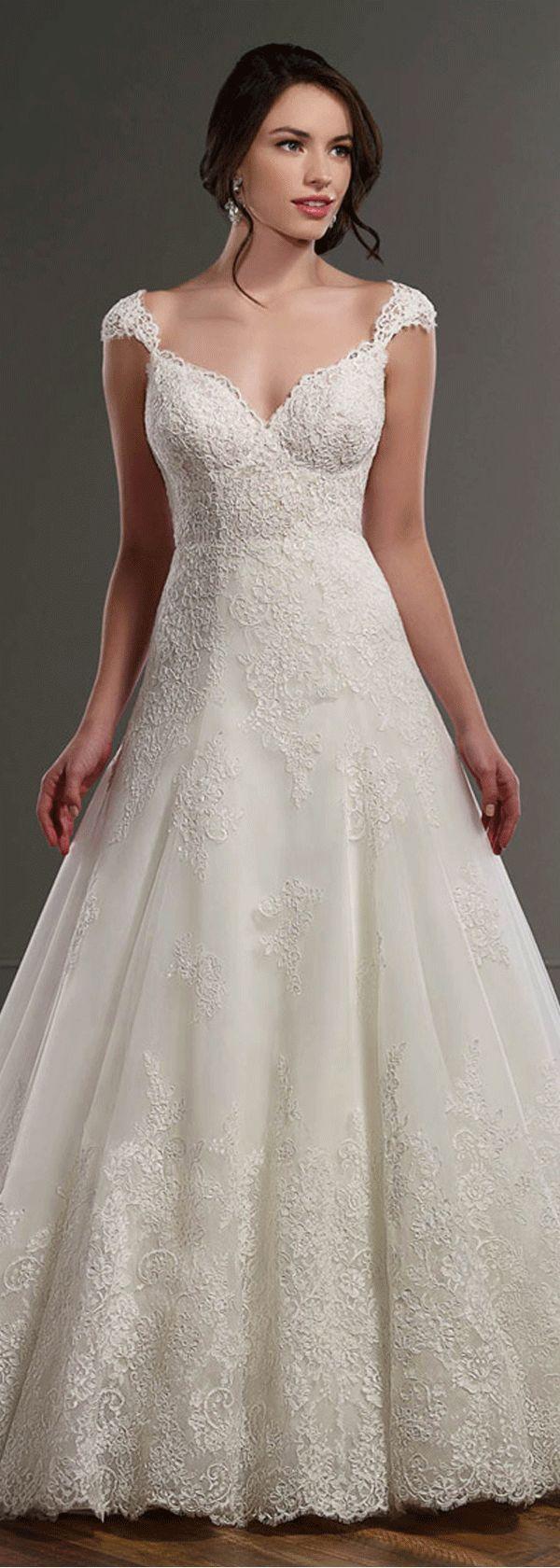 Wedding - Beautiful Wedding Dresses