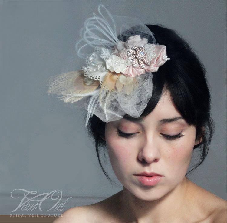 Bridal Couture Veil 4f0829a6224