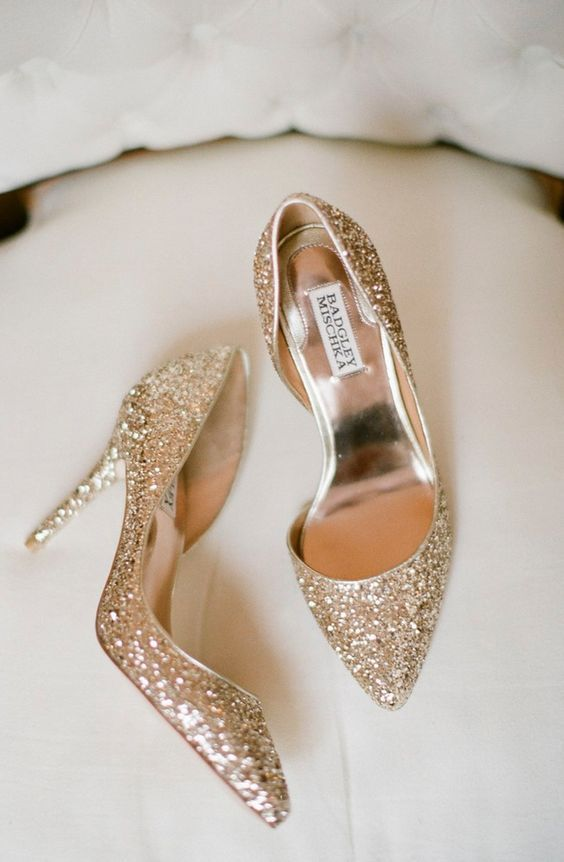 Mariage - WED. SHOES.