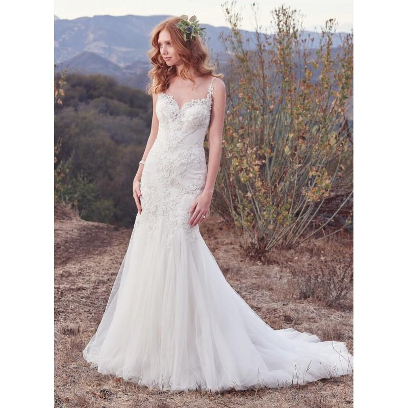 Maggie Bridal By Maggie Sottero Roslyn-7MD987