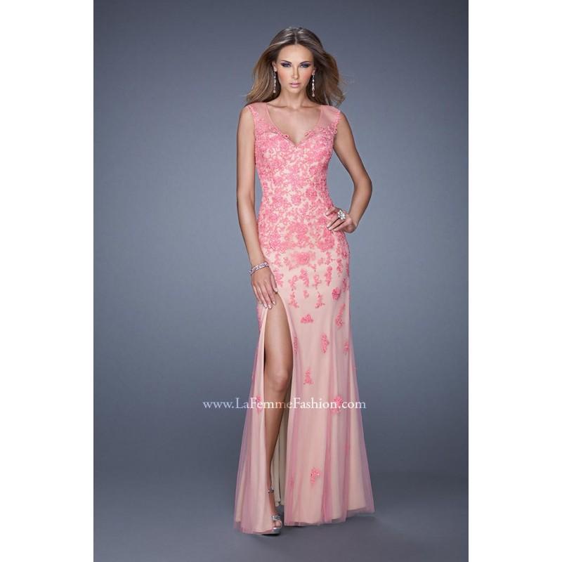 Mariage - La Femme 20569 - Branded Bridal Gowns