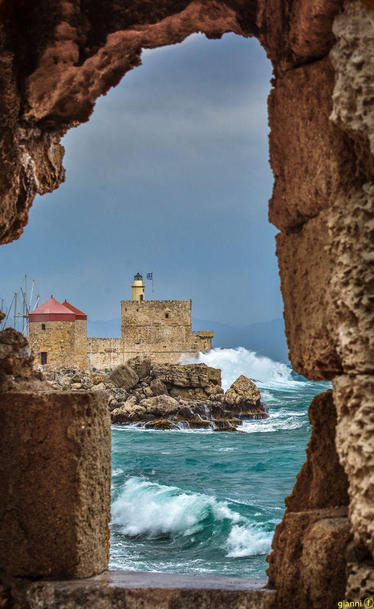 زفاف - Honeymoon Destinations - Rhodes
