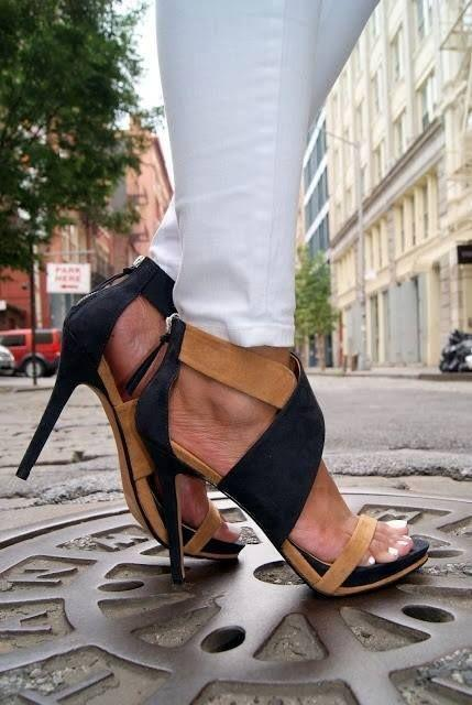 Wedding - Shoes That Scream SEXY!