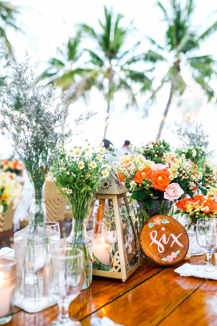 Mariage - Best Of BM 2016: 10 Of Our Favourite Tablescapes