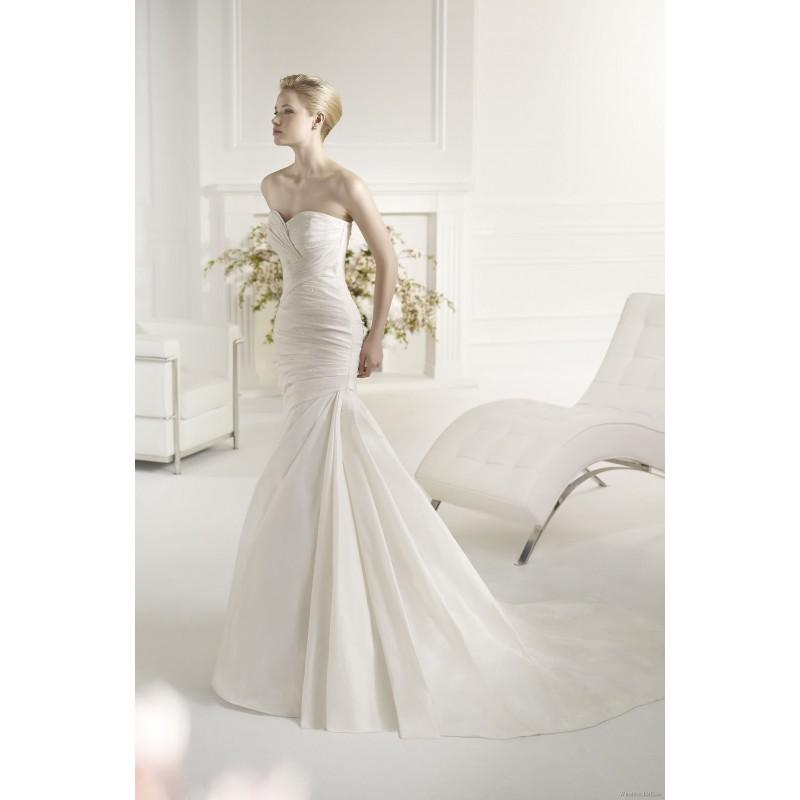 Свадьба - Avenue Diagonal Felice Avenue Diagonal 2017 Wedding Dresses - Rosy Bridesmaid Dresses